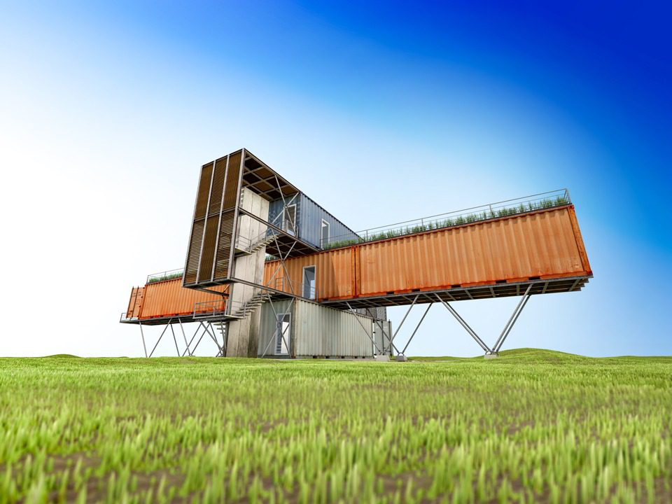Essential Things to Know About Shipping Container Homes
